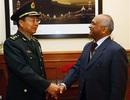 Trung - Ấn chuẩn bị đối thoại quốc phòng thường niên
