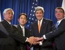 Nhật, Mỹ công bố đường lối hợp tác quốc phòng mới