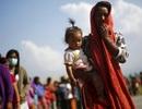 Nepal ngừng tìm kiếm nạn nhân động đất