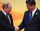 Nga và Trung Quốc sắp ký tới 40 văn kiện hợp tác