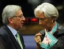 """Bộ ba chủ nợ """"cân"""" đề xuất mới của Hy Lạp"""