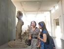 Bảo tàng Chăm Đà Nẵng có thuyết minh tai nghe