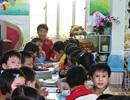 Đà Nẵng: Trường mầm non còn thiếu sân chơi