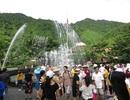 Đà Nẵng ước tính có hàng vạn lượt khách trong dịp Tết Dương lịch