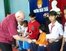 Đà Nẵng: Trao hơn 30 suất học bổng đến học sinh nghèo