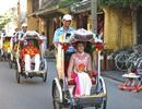 Lái xích lô là trải nghiệm nên có nhất ở Việt Nam