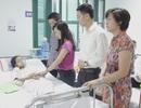 50 triệu đồng hỏa tốc đến với cô bé Lê Thị Thanh