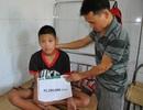 Hơn 92 triệu đồng đến với cậu bé mắc bệnh lạ khiến chân tay bất động