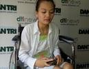 Lời cầu cứu của cô sinh viên tật nguyền chăm mẹ ung thư