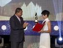Chương trình Hot Radio của Việt Nam giành giải ABU Prizes 2013