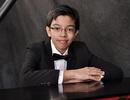 Thần đồng piano 15 tuổi của Malaysia đến Việt Nam biểu diễn