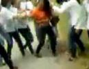 Lại xuất hiện clip nữ sinh đánh nhau