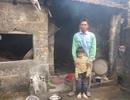 Chị Mỵ Thị Khương qua đời để lại hai con nhỏ cho chồng bệnh nặng