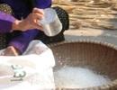 Thanh Hóa: Hơn 1.200 tấn gạo cứu đói cho dân