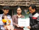 Hơn 101 triệu đồng đến với bé Nguyễn Khánh Linh
