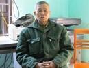 """""""Chiến sỹ không quân hàm"""", 35 năm bảo vệ cột mốc biên giới"""