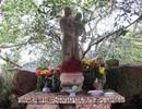 Kỳ bí câu chuyện tiến sĩ báo hiếu và bức tượng mẹ bồng con