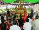 Cầu siêu 11 dân công hỏa tuyến trong chiến dịch Điện Biên Phủ