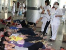 735 công nhân nhập viện sau khi uống nước: Công an vào cuộc