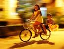 TP.HCM: Nét trẻ thơ trong Tết trung thu