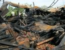 Hỏa hoạn suốt 7 giờ, xưởng gỗ thành than