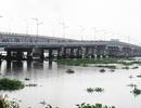 Một người đàn ông nhảy sông Sài Gòn mất tích