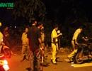 Nghi án một người đàn ông bị truy sát chết thảm trên đường