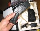 Trộm bất thành, dùng súng điện bắn người truy đuổi cướp xe