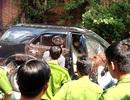 Đình chỉ điều tra vụ nổ súng trong ô tô khiến hai người chết