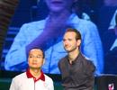 Diễn giả không tay chân kỳ diệu Nick Vujicic gây ấn tượng tại TPHCM