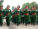 Duyệt diễu binh kỉ niệm ngày thống nhất đất nước