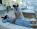 Phẫu thuật cắt giãn ống mật ở bệnh nhi có 3 ống gan hiếm gặp