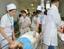 Đề nghị xử nghiêm công ty làm rò rỉ khí độc khiến hàng trăm người nhập viện