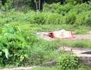 Nhảy xuống sông tắm sau khi nhậu, một phụ nữ bị nước cuốn tử vong