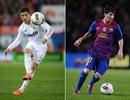 Messi-Ronaldo: Ai sẽ là chiếc giày vàng xuất sắc nhất trong lịch sử?