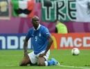 Balotelli vẫn phải đối mặt với nạn phân biệt chủng tộc