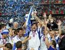 VCK Euro 2004: Khi cả châu Âu cúi mình trước Hy Lạp