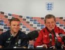 Wayne Rooney được chọn làm thủ quân ĐT Anh