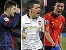 David Villa chạm mốc 300 bàn trong sự nghiệp