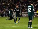 """Nhìn lại màn """"hút chết"""" của Real Madrid tại José Zorrilla"""