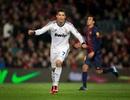 Cristiano Ronaldo: Cơn ác mộng của Nou Camp