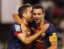 Xavi và Alba trở lại, Barca sẵn sàng quyết chiến PSG