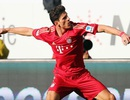 Mario Gomez tỏa sáng, Bayern Munich thắng nhẹ Hoffenheim