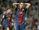 Xavi dính chấn thương, Barcelona càng thêm khốn khó