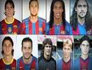 Những ngôi sao từng khoác áo cả Barcelona lẫn PSG
