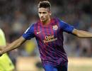 Barcelona gặp khó khăn về tài chính sau khi mua Neymar