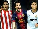 Đội hình tiêu biểu La Liga 2012/13
