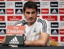 Iker Casillas chào mời Gareth Bale gia nhập Real Madrid