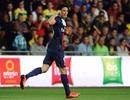 Cavani tỏa sáng, PSG giành chiến thắng đầu tay tại Ligue 1