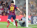 Barcelona chưa quên cách kiểm soát bóng
